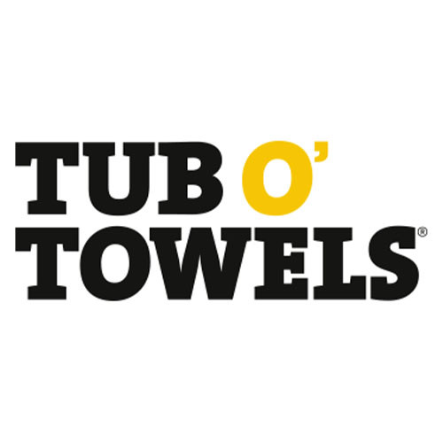 Tub O' Towels