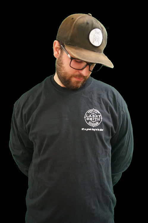 LSO Longsleeve T-Shirt