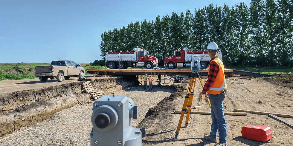 Full-Scale Testing of Geosynthetic-Stabilised Working Platforms and Heavy-Haul Roads