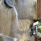 Concrete Washing