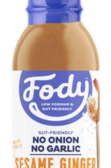 Fody Sesame Ginger Sauce & Marinade