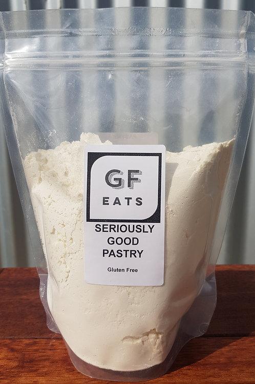 Pastry Mix