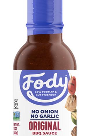 Fody Original BBQ Sauce