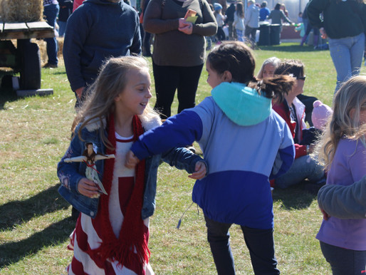 The Importance of Play in Waldorf Education