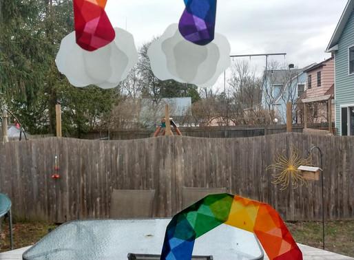 518 Rainbow Hunt & WSSS!