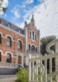 Charmehotel Villa Copis in Borgloon
