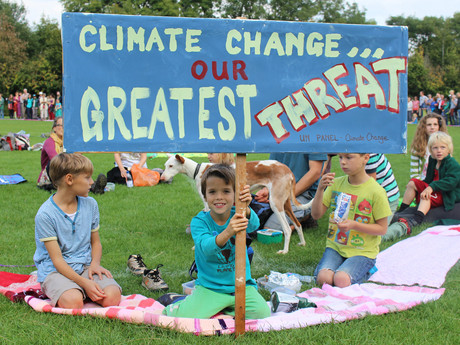 Education Minister Tehan, will you join our #ClimateStrike on March 15?