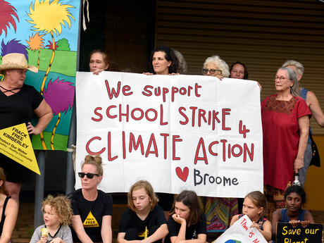 Schools & Parents: Tips & Steps for Supporting the #ClimateStrike