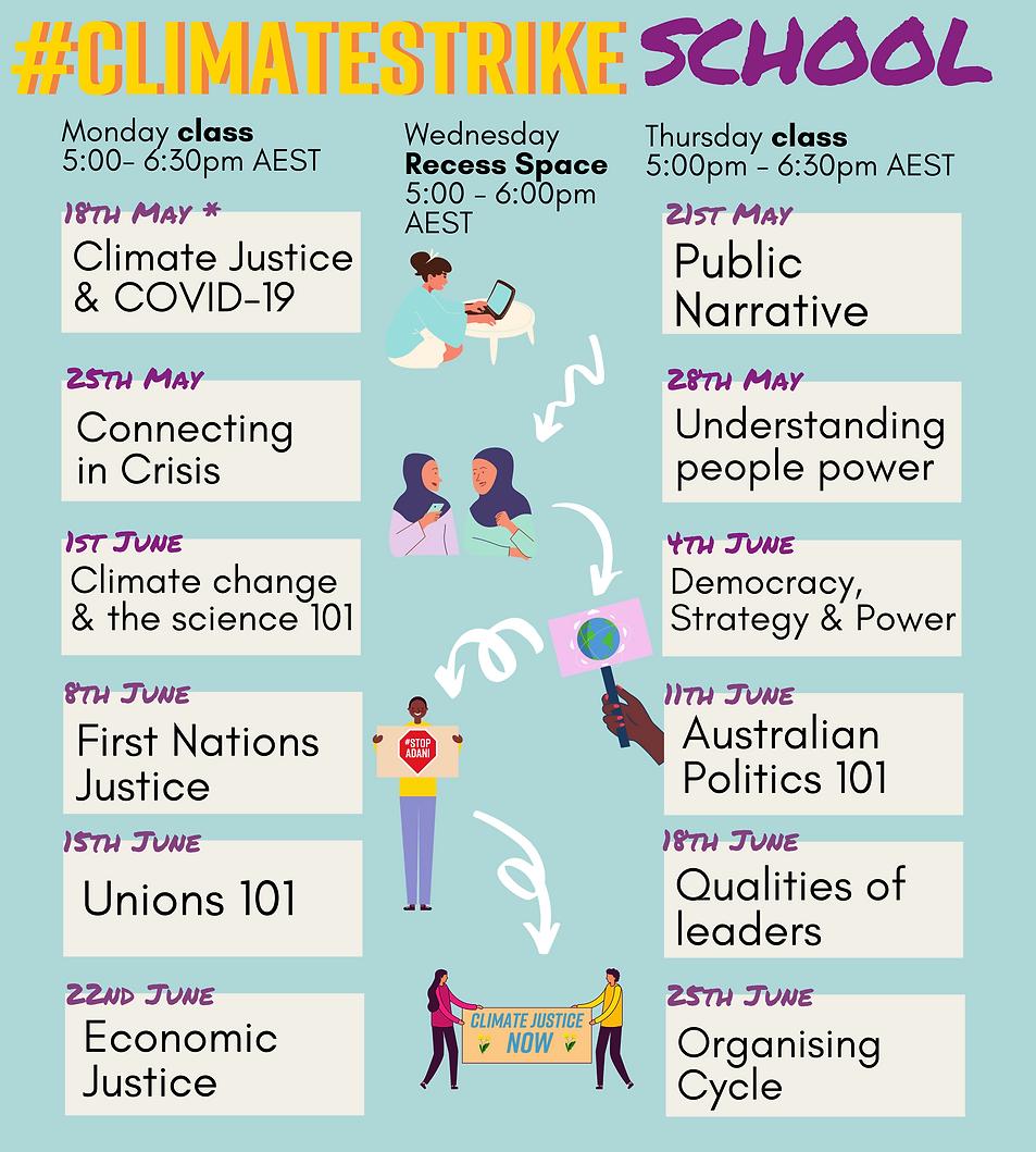 #ClimateStrike School Semester 2.png