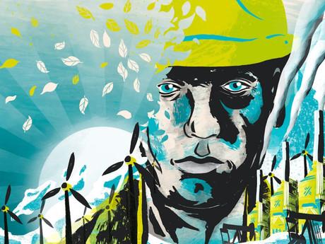ACTU Backs #ClimateStrike