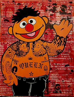 Duckie Queen