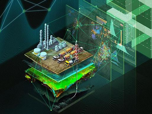 'Smart oilfield' technology
