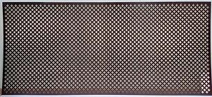 Панель ХДФ Лотос 2070х930 мм, цвет венге.jpg