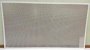 Панель ХДФ Глория 1400х780 мм, цвет белый.jpg
