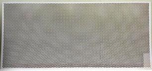 Панель ХДФ Глория 2070х930 мм, цвет белый.jpg