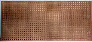 Панель ХДФ Верон 2070х930 мм, цвет вишня.jpg