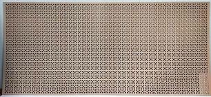 Панель ХДФ Верон 2070х930 мм, цвет дуб молочный.jpg