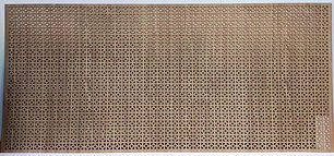 Панель ХДФ Верон 2070х930 мм, цвет дуб.jpg