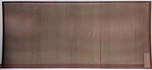 Панель ХДФ Глория 2070х930 мм, цвет орех.jpg