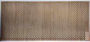 Панель ХДФ Лотос 2070х930 мм, цвет дуб.jpg
