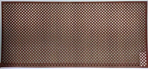 Панель ХДФ Лотос 2070х930 мм, цвет орех.jpg