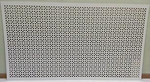 Панель ХДФ Верон 1400х780 мм, цвет белый.jpg