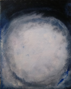 SOLD - Blue Moon