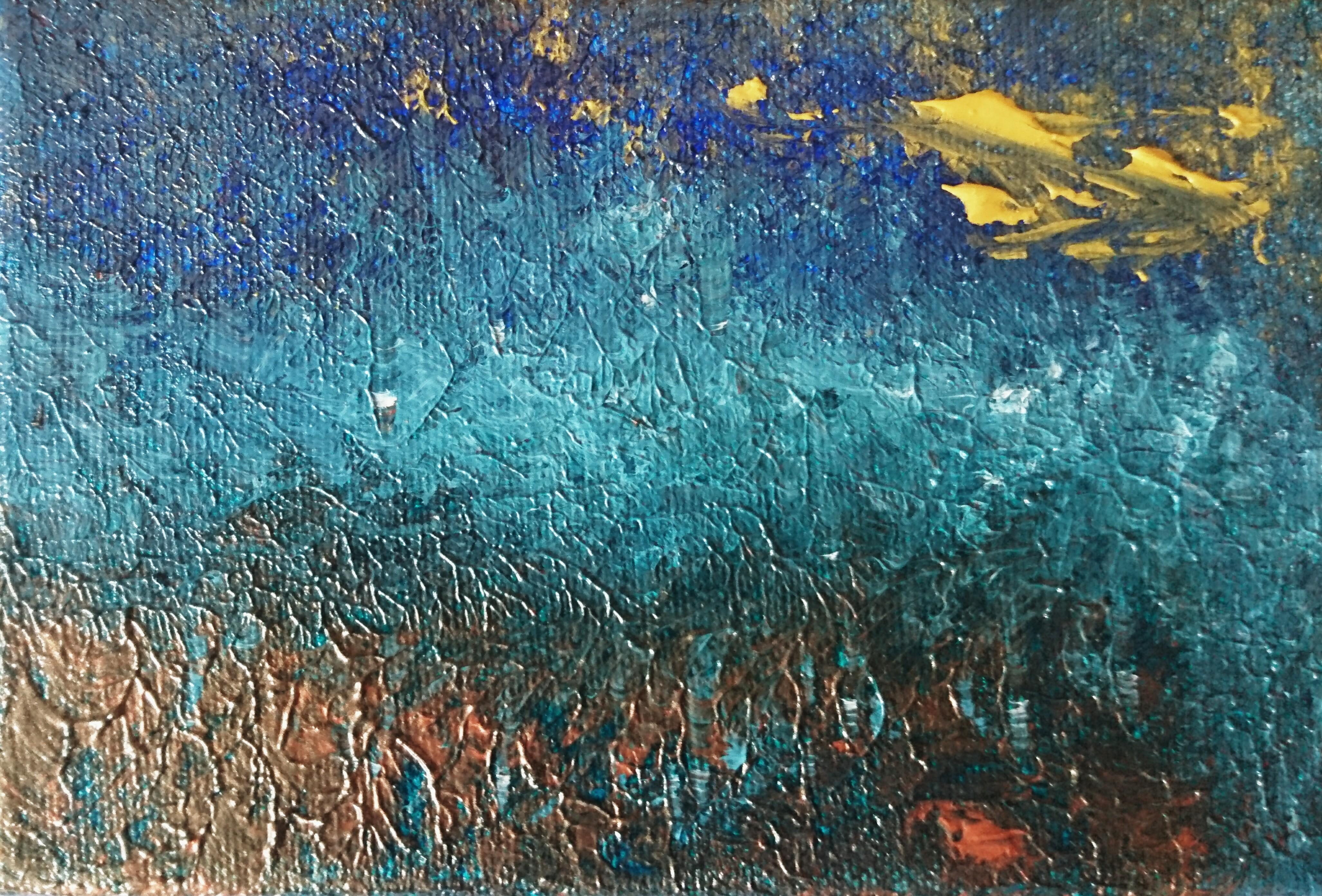 Soulsearch - Oceans