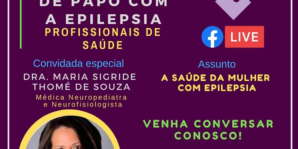 Saúde da mulher com epilepsia
