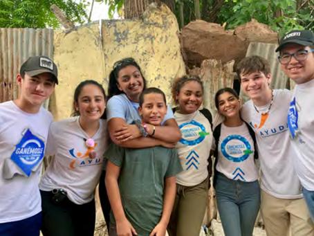Programa de Voluntariado de Verão 2020 da AYUDA e estágio na República Dominicana - até 23/02