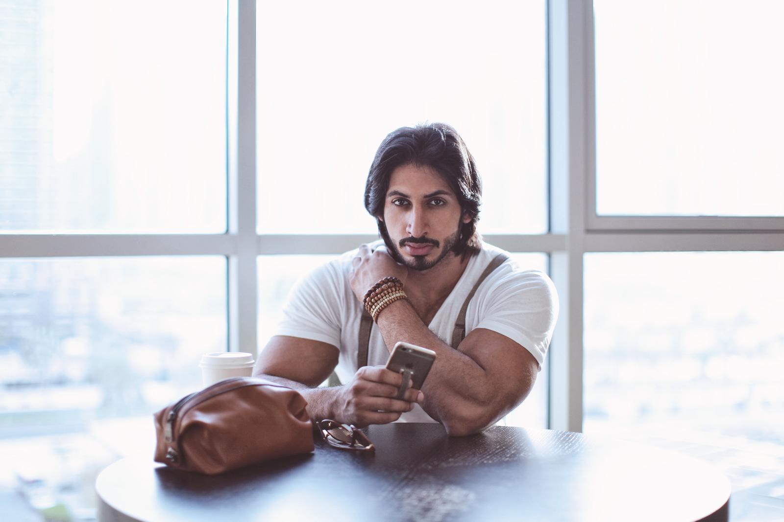 Nasser Bin Hasan