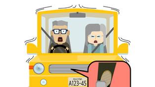 【高齢者の自動車運転事故を減らすための一歩】