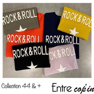 Collection 44 et +