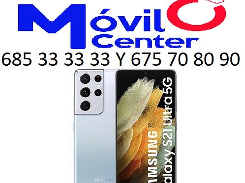 GALAXY S21 ULTRA 256GB 5G NUEVO