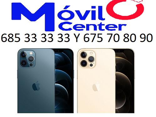 IPHONE 12 PRO MAX 128GB PRECINTADO