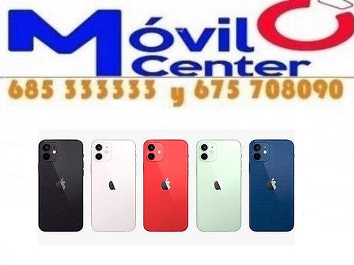 iphone 12 mini 256gb nuevo sin abrir