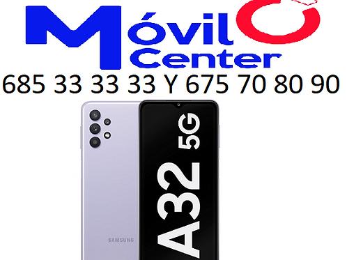 GALAXY A32 5G 128GB NUEVO SIN ABRIR