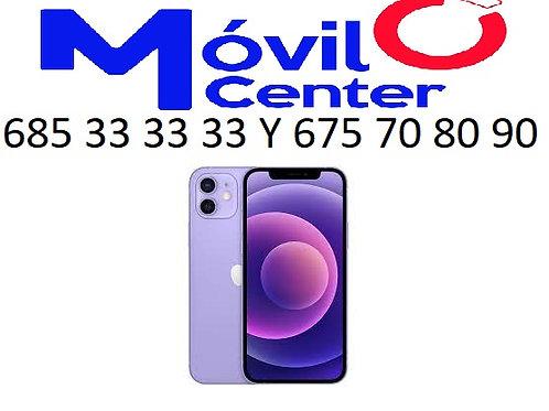 iPhone 12 128gb lila