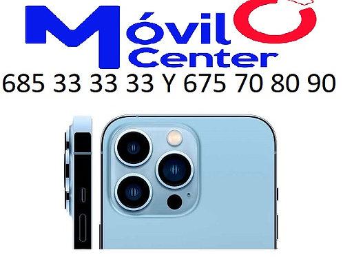 IPHONE 13 PRO 128GB DISPONIBLE YA EN MOVIL CENTER