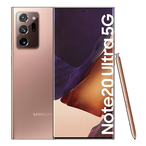 Galaxy Note 20 Ultra 5G 256GB