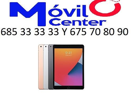 iPad 8ª generación 32gb WIFI PRECINTADO