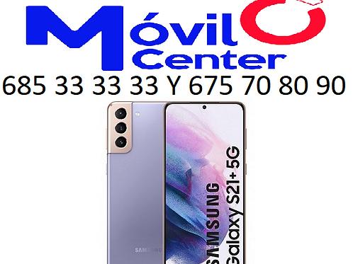 GALAXY S21 PLUS 5G 128GB PRECINTADO