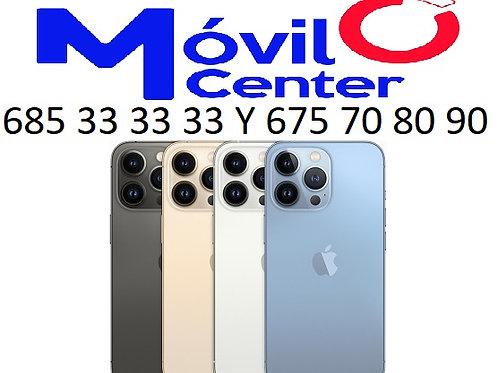 IPHONE 13 PRO 256GB NUEVO