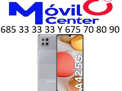 GALAXY A42 5G 128GB NUEVO SIN ABRIR