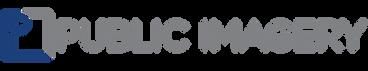 Public Imagry Logo