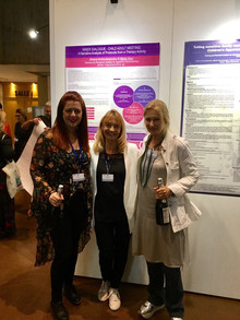First prize award at the 8th World Congress of Psychotherapy