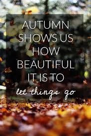 Καλό φθινόπωρο και καλή αρχή!