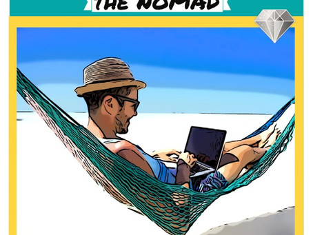 Foreign, Or Trading Cards | The Nomad