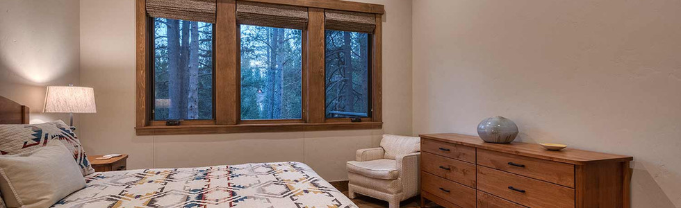 Ghirard Master Bedroom