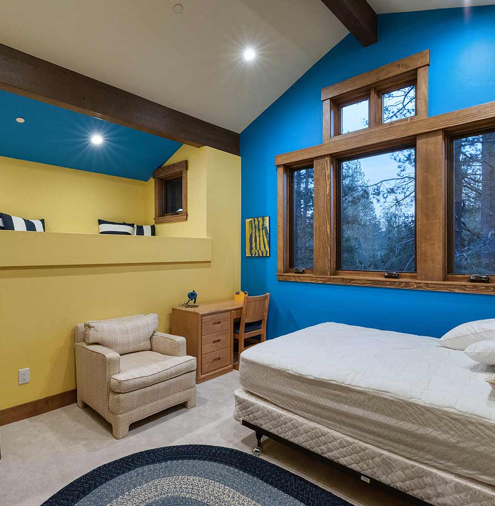 Ghirard Bedroom 2